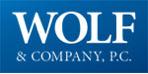 Wolf & Company PC