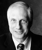Richard Mansfield, Assessment Specialist and Senior Associate